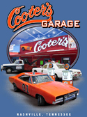 Cooter's Garage